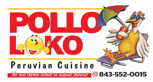Pollo Loko